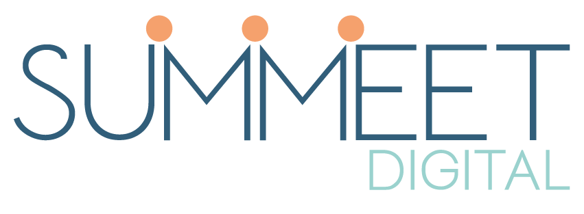 Logo divisione Digital di SUMMEET