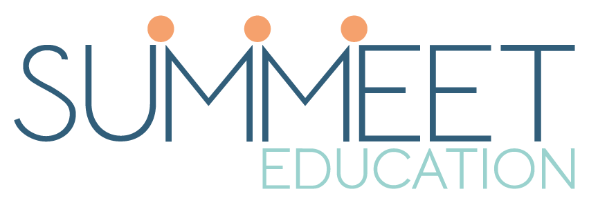 Logo della divisione Education di SUMMEET