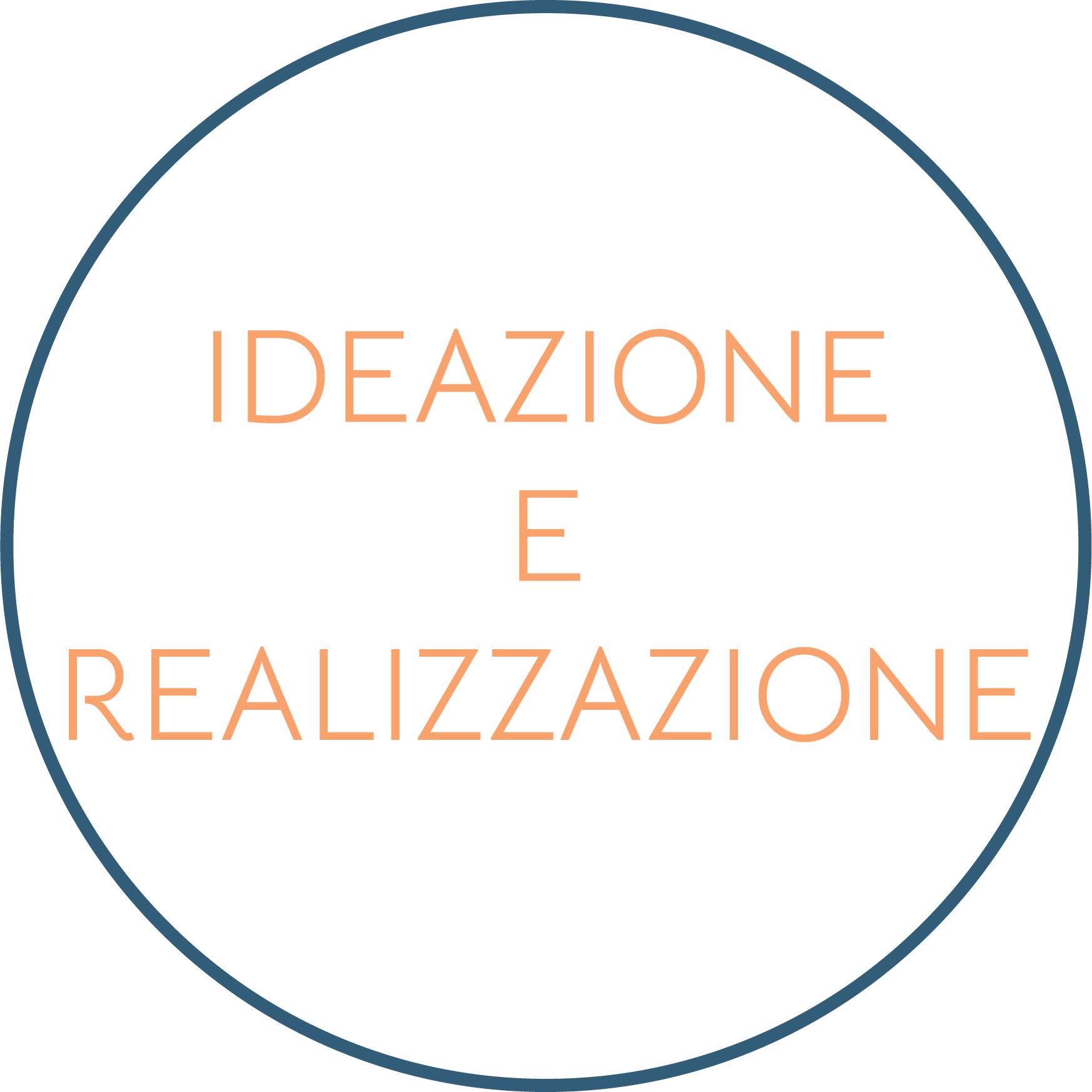 Ideazione e Realizzazione